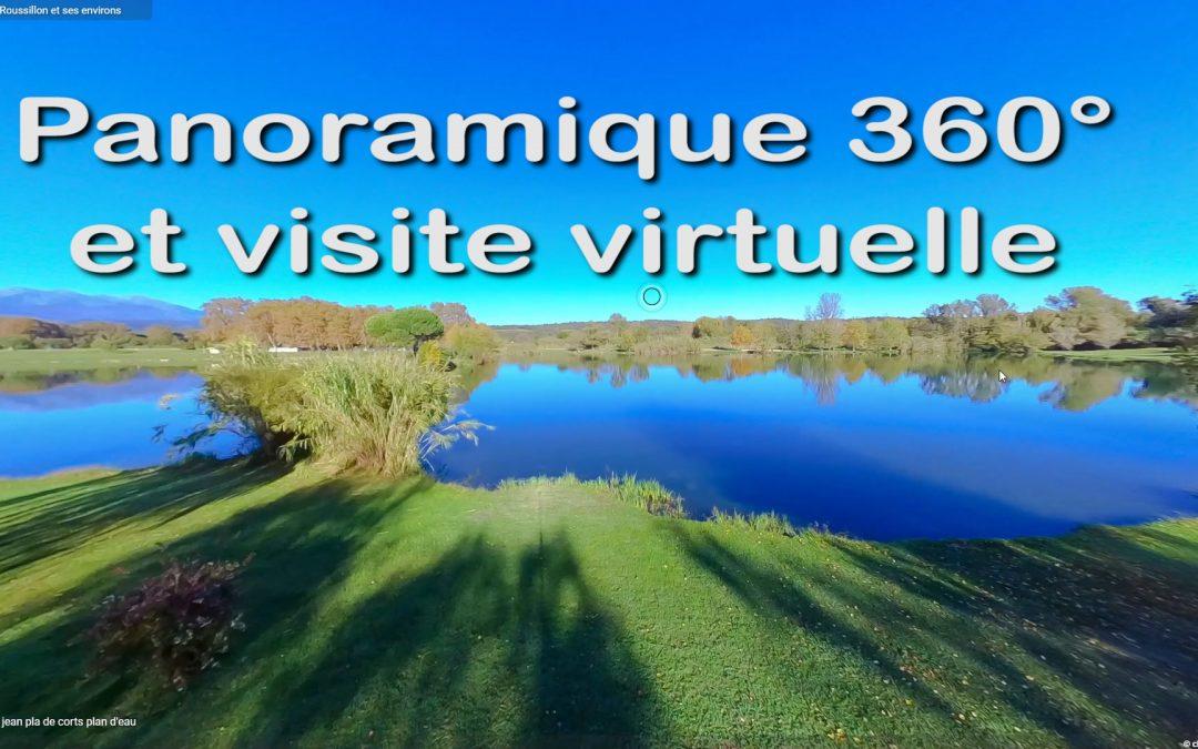 Pourquoi utiliser la photo panoramique 360